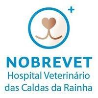 Nobrevet - Hospital Veterinário das Caldas da Rainha