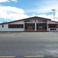 Turangi Fire Station
