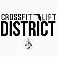 CrossFit Lift District