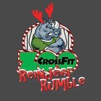Reindeer Rumble