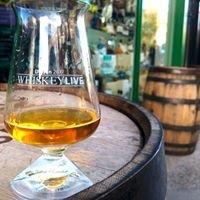 Whiskey Live Dublin