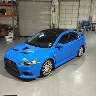 Mitsubishi Racing Lancer Club, Inc.