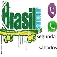 Loja Brasil Skate Shop