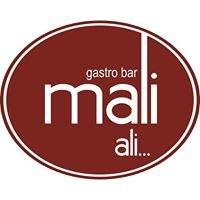 "Gastro & Sweet  ""Mali, ali . ."""