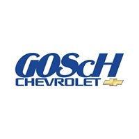 GOScH Chevrolet