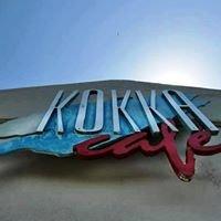Kokka Cafe, Kea Island