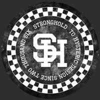 Stronghold 平價選貨店