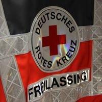 BRK Bereitschaft Stadt Freilassing