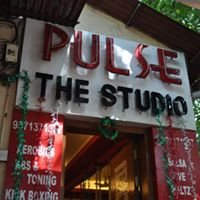 Pulse the dance studio