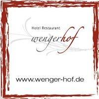 Wengerhof - Hotel Restaurant