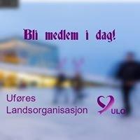 Uføres Landsorganisasjon - ULO