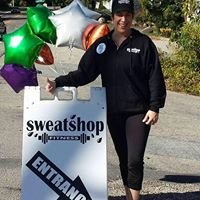 Sweatshop Fitness RI