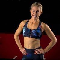 Sarah Bartlett Holistic Fitness & Nutrition Coach