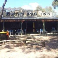 The Bush Pig Inn
