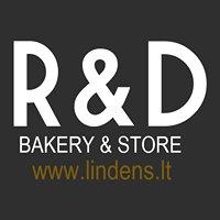 Lindens Bakery - R&D