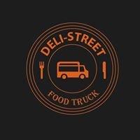 Deli-Street  Food Truck