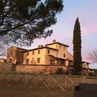 Tuscany Santa Maria a Poneta