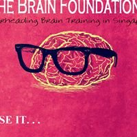 The Brain Foundation.Singapore