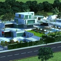 Krunal Jani Architect
