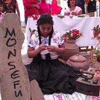 Por la dignidad de la Mujer Monsefuana