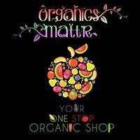 Organics MattR