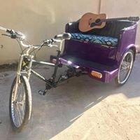 Premier Pedal Cab