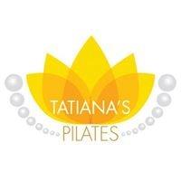 Tatiana's Pilates