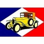 Classic & Custom Cars