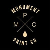 Monument Print Co.