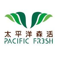 Pacific FR3SH 太平洋森活