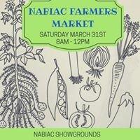 Nabiac Farmers Market