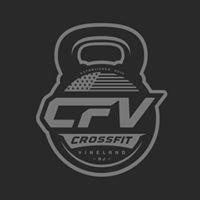 CrossFit Vineland