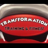 Transformation Training & Fitness
