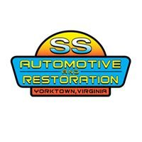 SS Automotive & Restoration