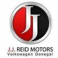 J.J. Reid Motors - Volkswagen Donegal