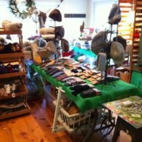 THE ELEGANT ALPACA SHOPPE at SLEEPING MONK FARM