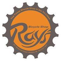 Ray's Bike Shop-Bay City