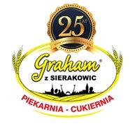 "Piekarnia  Cukiernia           ""Graham"" Sierakowice"