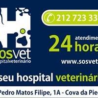 Sosvet Hospital Veterinário