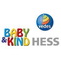 Baby&Kind HESS