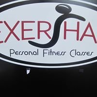 ExerShar Personal Fitness