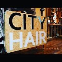 City Hair I/S