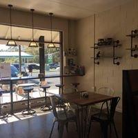 Strathfieldsaye bakery