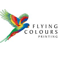 Flying Colours Printing Tas.
