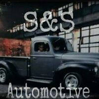 S&S Automotive and Restoration