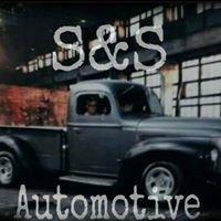 S&S Automotive and Restoration