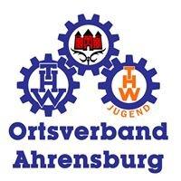 Technisches Hilfswerk Ahrensburg