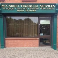 McCarney Financial Services