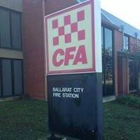 Ballarat CFA