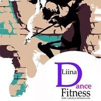 Liina Dance Fitness
